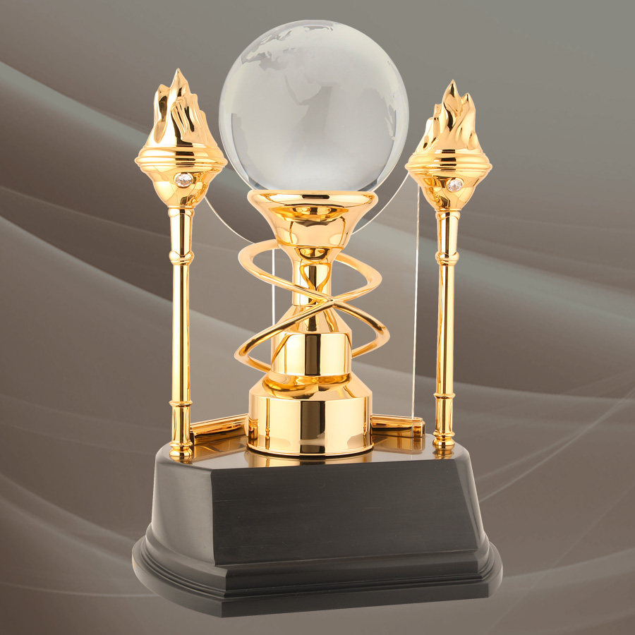 High Quality Awards, Trophies & Recognition Products